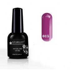 Гель-лак Starlet Professional №015 (10 мл)