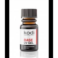 UV Gel Base gel (базовий гель) Kodi 10 мл