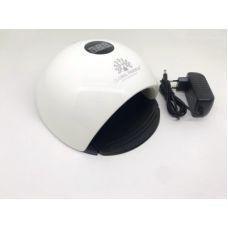 Лампа Led/UV для маникюра и педикюра Global Fashion 66W G-7