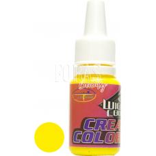Краска для аэрографии на ногтях Wicked W003 Yellow (желтый)-10 мл.
