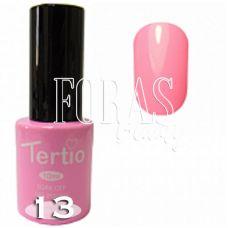 Гель-лак Tertio №013, 10ml