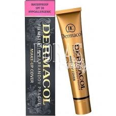 Тональный крем Dermacol Make-Up Cover 30 ml