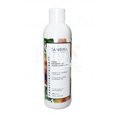 Гель-ексфоліант з еко-мінералом Тропічний коктейль Tanoya, 200 ml