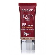 Тональная основа Bourjois Healthy Mix BB Cream тон 01 Light, 30мл