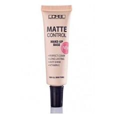 Тональный крем Lamel Professional Matte Control