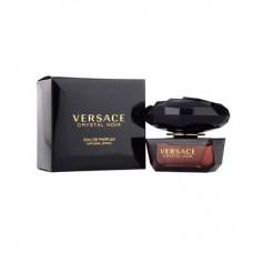 Туалетная вода Versace Crystal Noir женская