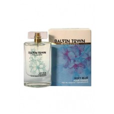 Туалетная вода Balvin Town Soft Blue женская 50мл