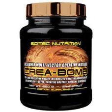 CreaBomb Scitec Nutrition (660 гр.)