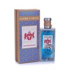 Парфюмированная вода Andre L'arom CARTA ROYAL BLUE мужская 100мл