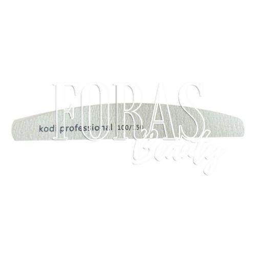 Пилочка для ногтей Kodi Professional 100/150