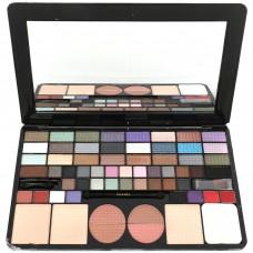 "Набор для макияжа Chanel ""61-Color Makeup Plate"""