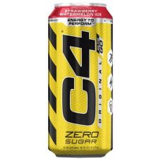 C4 Energy Cellucor (473 мл.)