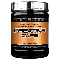 Creatine Caps Scitec Nutrition (250 капс.)