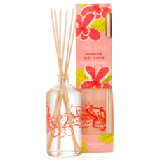 Аромат для дома (диффузор) Гуава / Pacifica Reed Diffuser Hawaiian Ruby Guava