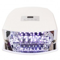 LED + UV лампа для маникюра MAKARTT 48 W