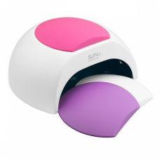 Лампа для маникюра LED+UV  SUN 2 48W