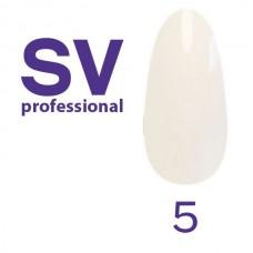 Гель-лак SV Professional 8ml №5