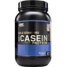 100% Casein Gold Standard Optimum Nutrition (909 гр.)