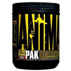 ANIMAL PAK powder Universal Nutrition (123 гр.)
