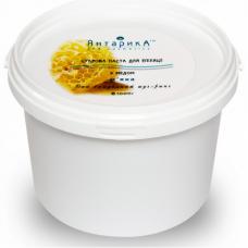 Сахарная паста для шугаринга ТМ ЯнтарикА Мягкая с мёдом 1 кг