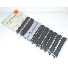 Бігуді Коклюшки діам.16 мм.  уп.  10 шт.  BG-31