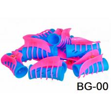 Бигуди Краб (упак. 12 шт.)   BG-00