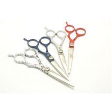 Ножницы для стрижки YRE (D)   NJ-04
