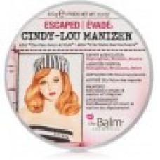 Хайлайтер  theBalm Manizers Cindy-Lou Manizer