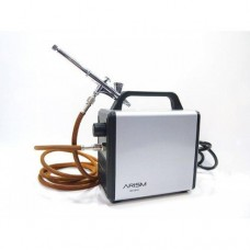 Набор ARISM MINI Sparmax Airbrush Set  884460