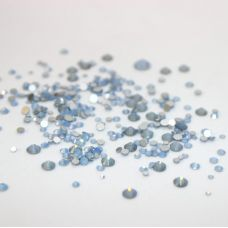 Камни опалы (Голубые)