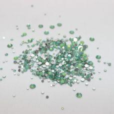 Камені опали (Зелені)