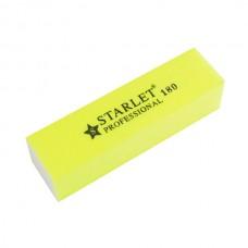 Бафик Starlet Professional 180/180 кислотный