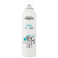 Спрей для фиксации против влажности L'Oreal Professionnel Tecni.art Air Fix Anti-Frizz