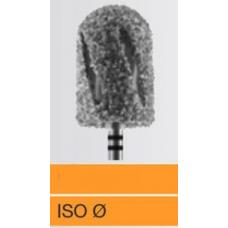 Фреза алмазная для педикюра Dia Twister DT4880 100