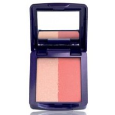 Компактные румяна-хайлайтер 2в1 Oriflame The ONE IlluSkin Blush