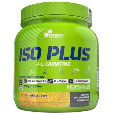 Iso Plus powder Olimp (700 гр.)