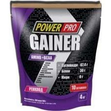 Gainer Power Pro (4000 гр.)