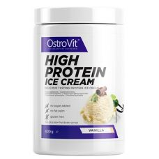 High Protein Ice Cream (400 гр.)