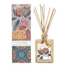 Ароматизатор для дома с палочками / Fragonard Pistache Cedre Room Diffuser & 10 Sticks