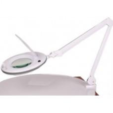 Лампа-лупа 6014 LED (5 диоптрий)