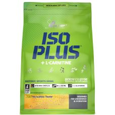 Iso Plus powder Olimp (1500 гр.)
