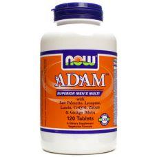 ADAM NOW (120 таб.)