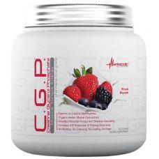C.G.P. (Creatine Glycerol Phosphate) Metabolic Nutrition (400 гр.)