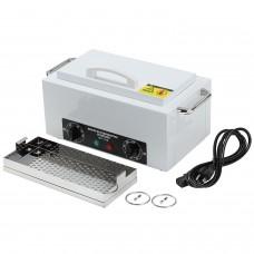 Сухожарової шафа Nova NV-210 для стерилізації інструментів