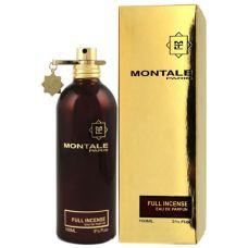 Montale Full Incense - духи с афродизиаком Монталь Благовония Парфюмированная вода, Объем: 50мл