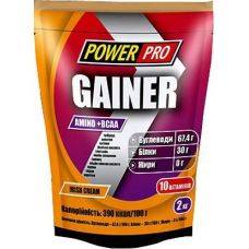 Gainer Power Pro (2000 гр.)