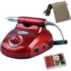 Фрезер для маникюра Nail Master ZS-603. Цвета разные