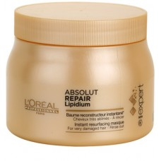 Loreal Absolut Repair Lipidium маска, 500 мл