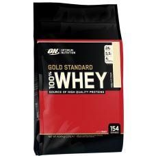 100% Whey Gold Standard Optimum Nutrition (4545 гр.)