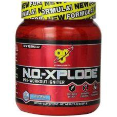NO-Xplode 3.0 CAFFEINE FREE BSN (550 гр.)